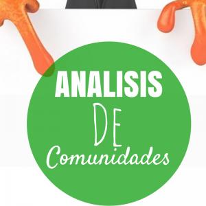 Analisis de Comunidades