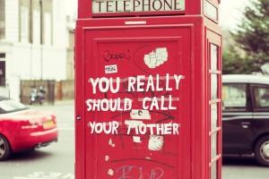 callyourmother