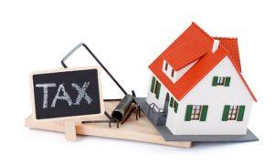 Como la Exencion de Residencia Principal Puede Ayudarte a ahorrar